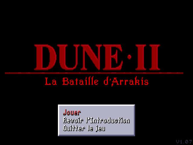 LA TÉLÉCHARGER DUNE DARRAKIS 2 BATAILLE