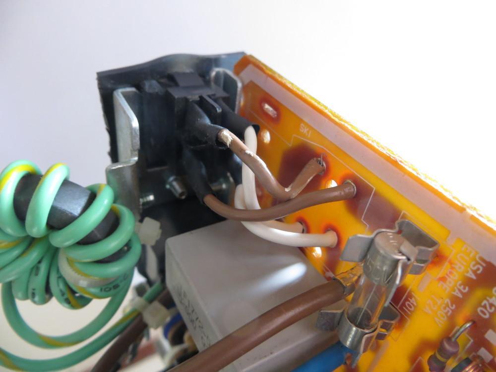 Interupteur de remplacement 1083S