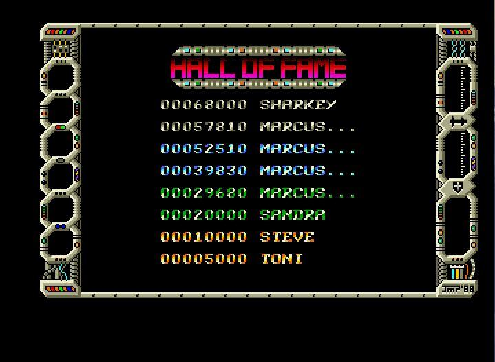fev games 3