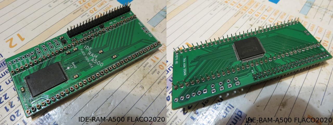 IDE-RAM-A500